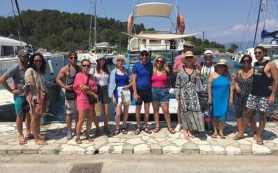 Paxos Cruise 11/7/2021