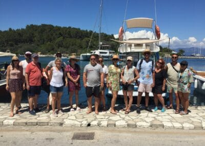 Paxos Cruise 19/7/2021