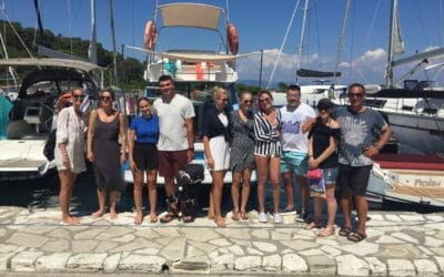 Paxos Cruise 21/7/2021