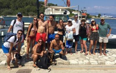 Paxos Cruise 23/7/2021
