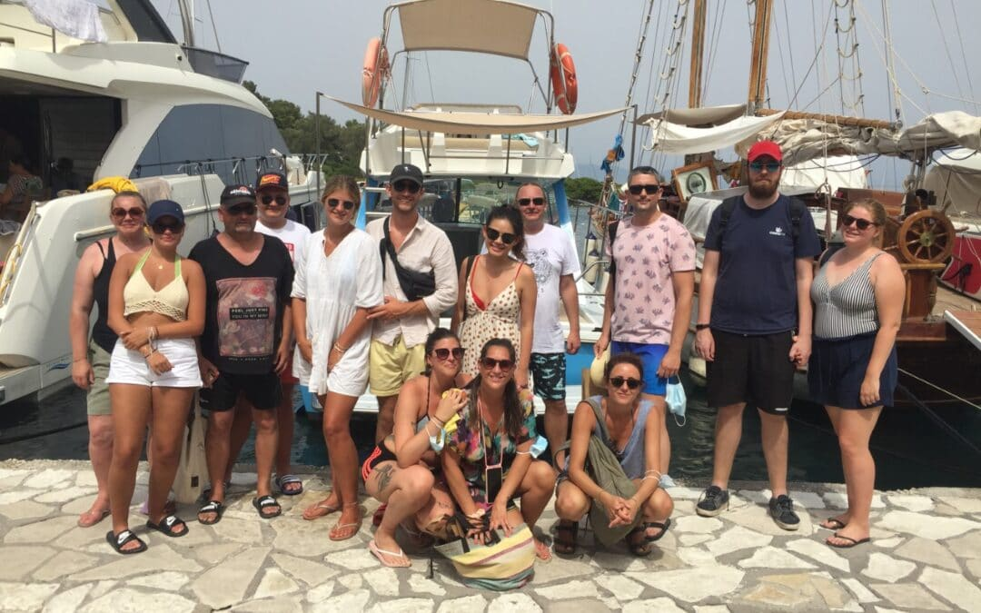 Paxos Cruise 11/8/2021