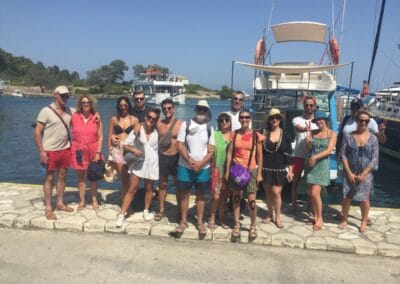 Paxos Cruise 3/8/2021