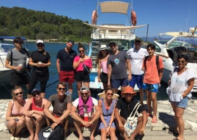 Paxos Cruise 7/8/2021
