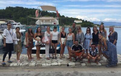 Paxos Cruise 11/9/2021
