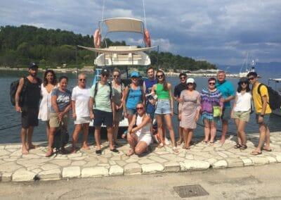 Paxos Cruise 7/9/2021
